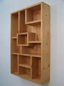 display bookshelves wood display shelves foter