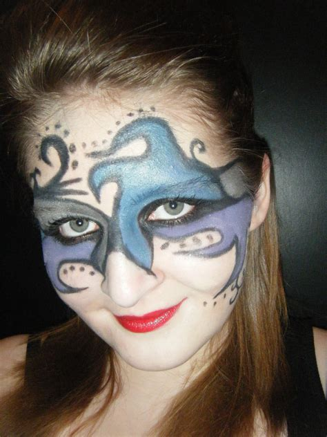 carnival     create  face painting