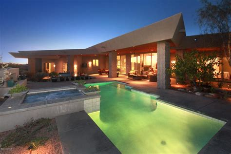 Luxury Homes Tucson Az Tucson Luxury Homes Donna Russ Lyon Sotheby S International Realty Donna