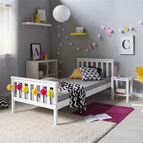 Jugendbett Mit Kopfteil by Baustoffe Und Andere Baumarktartikel Homestyle4u