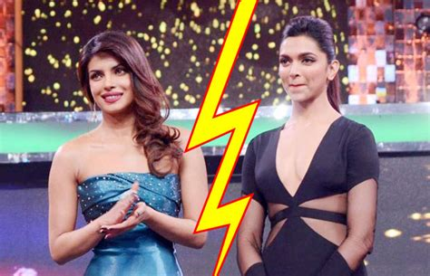 priyanka chopra and deepika chopra watch deepika padukone breaks silence on her rift with