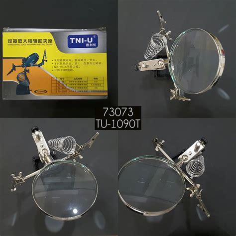 Pinset Tni U Tu 15a Original penjepit pcb kaca pembesar dudukan solder tni u tu 1090t 2x original 73073 onglaistore