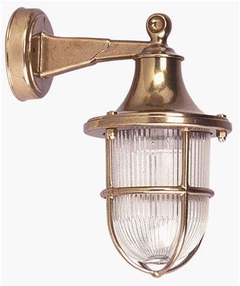 Nautical Light Fixture Brass Wall Sconce Light Nautical Light Brass Interior And Exterior Lighting Wall Lights