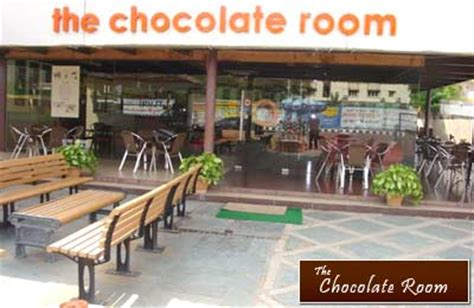 The Chocolate Room by The Chocolate Room At Hitech City Dailydealsandupdates