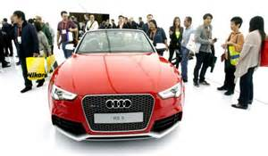 audi a7 the self parking car that can come and