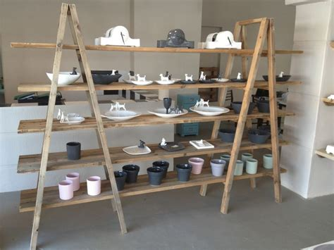 5 shelf trestle bookcase shelves custom furniture and shelving on pinterest