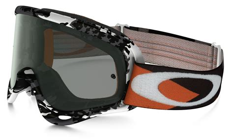 tinted motocross oakley new mx o frame flight series dirt bike falcons
