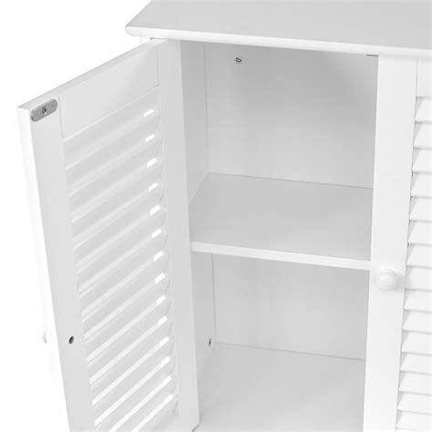 shutter door bathroom vanity liano cabinet single double shutter door wall mounted