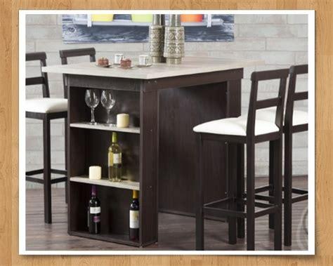mesa comedor tipo barra silla alta  cocina somos