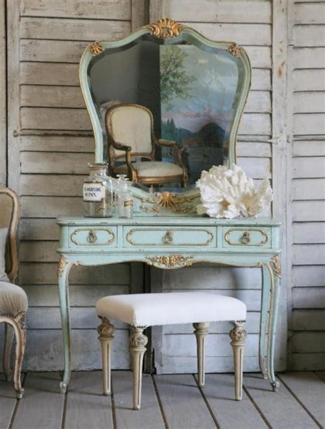 Shabby Chic Vanity Table Living Room On Settees Traditional Living Rooms And Shabby Chic Living Room
