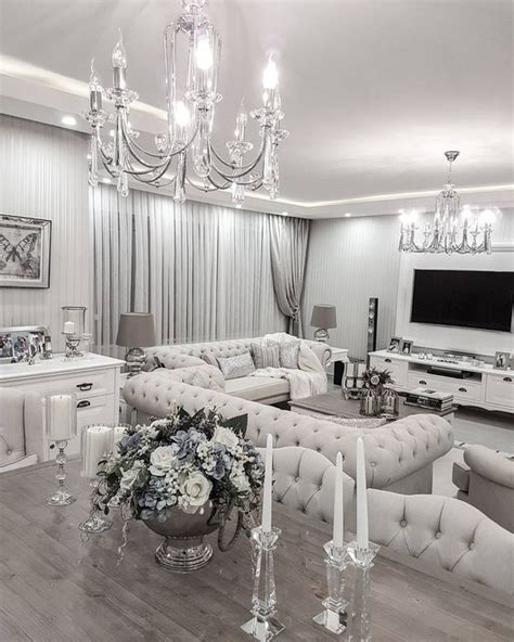 white and silver living room best 10 chesterfield living room ideas on pinterest