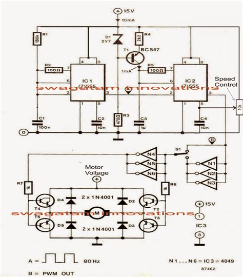 dc motor wiring diagram for treadmill dc get free image