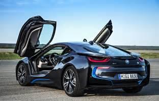 bmw i8 luxury car luxury things