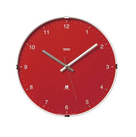 wall clock modern modern wall clock wilhelmina designs