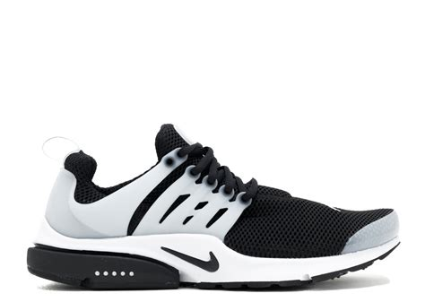 Nike Presto air presto nike 848132 010 black black white neutral