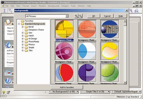 label design mac memorex expressit label design studio for mac download
