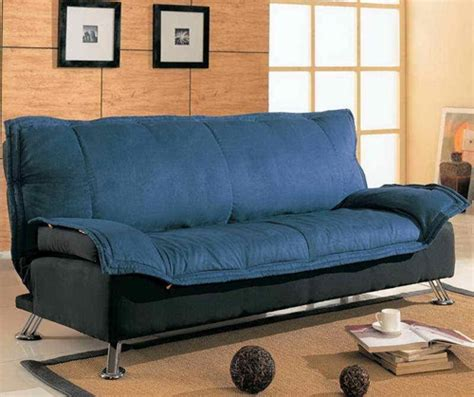 Small Comfortable Futon Sofa Beds Futons For Small Rooms Interior Design