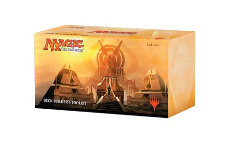deck building mtg amonkhet products magic the gathering