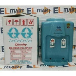 Dispenser Qq 1138 harga water dispenser merk qq pricenia