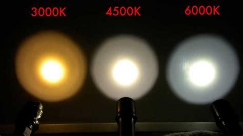 Luce Fredda O Calda luce calda o fredda quale usare nelle varie stanze di casa