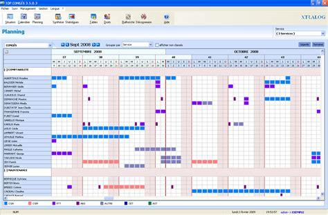 Calendrier Xtralog 2016 Modele Planning De Conges Ccmr