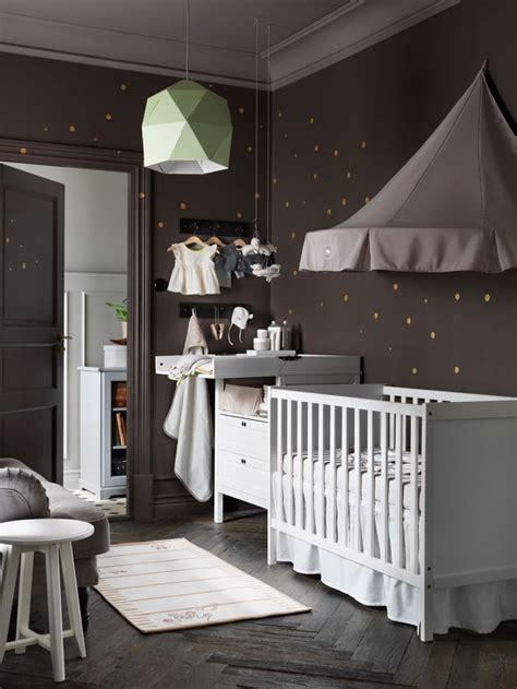 ikea schlafzimmer le die besten 25 ikea sundvik ideen auf baby