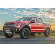 Ford  Hennessey Performance