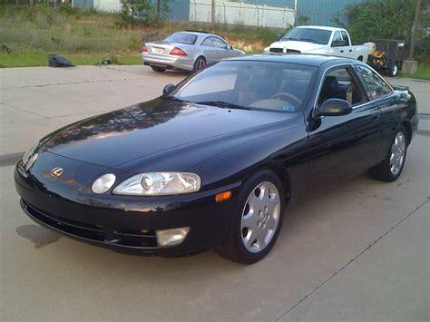 lexus 1992 sc400 1992 lexus sc400 new owner need help clublexus lexus