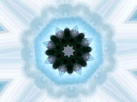blue kaleidoscope wallpaper shades of blue kaleidoscope 3d and cg abstract