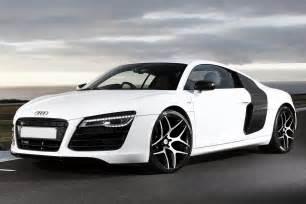 Audi R8 Matte Audi R8 Matte White Wallpaper
