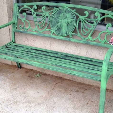 painted outdoor benches painted outdoor bench painted furniture inspiration
