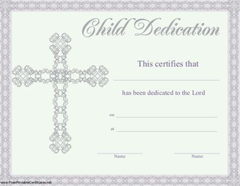christening certificate templates christian dedication certificate template templates
