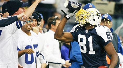 Terrell Owens Doesnt Play By The by Terrell Owens Doesn T Care What The Of Fame Says