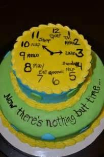 855e267cb7e652dfe5e232ea738fb40e retirement cake ideas for men on sample birthday cake decorations