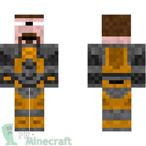 minecraft freeman skin minecraft skin minecraft gordon freeman half