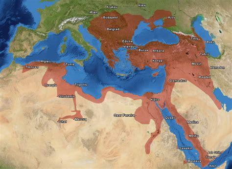 ottoman sultanate osmanisches reich morgenwacht