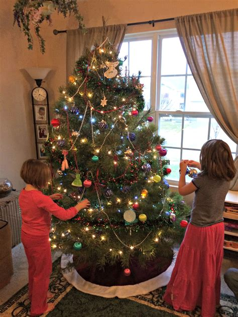 100 why is the christmas tree a tradition 5 best