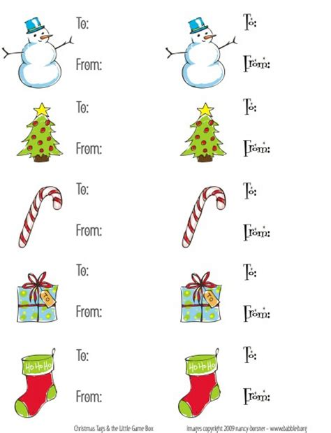 printable christmas gift tags word dabbled downloadable gift tags and make an altoids tin