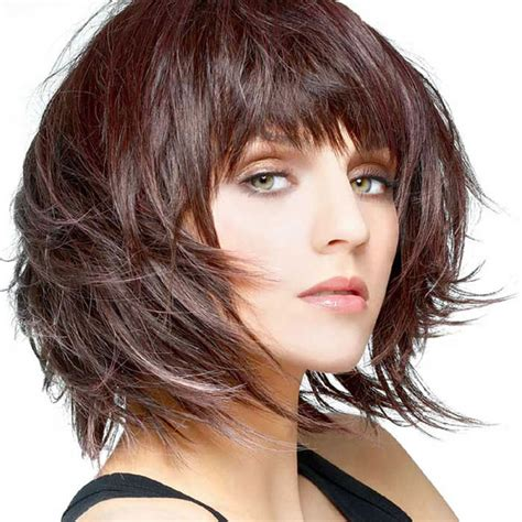 Trendy Hairstyles by The Most Trendy Bob Hairstyles For 2018 You Are Lucky