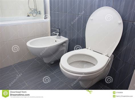 toilet bathroom images toilet in the bathroom stock photo image of clean architecture 27093858