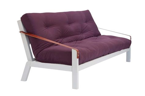 poetry 3 seat futon sofa bed