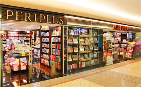 jakarta bookstore for imported books anonymous daily