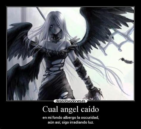 imagenes angel negro cual angel ca 237 do desmotivaciones