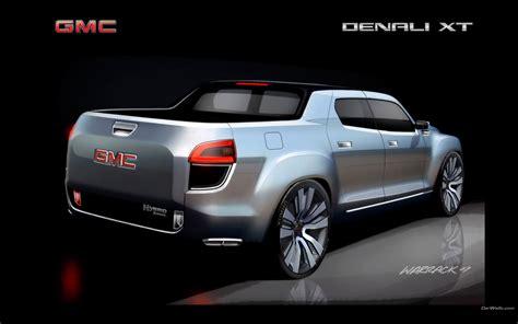 gmc sedan concept 2016 gmc all terrain concept sierra hd html autos post