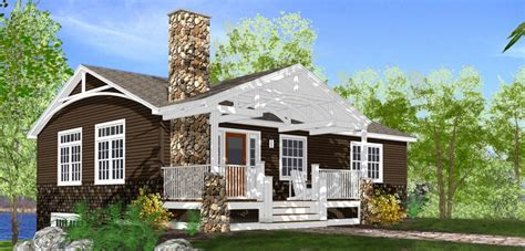 cottage lake house plans lake cottage plans 171 floor plans