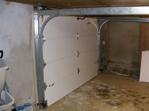 On Track Overhead Doors Garage Door Track Archives Garage Door Repair Blogs