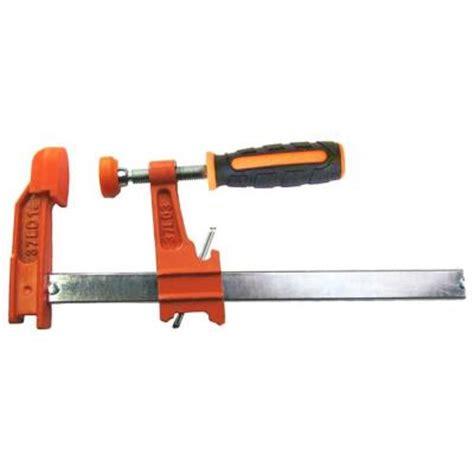 jorgensen      light duty bar clamp  ld