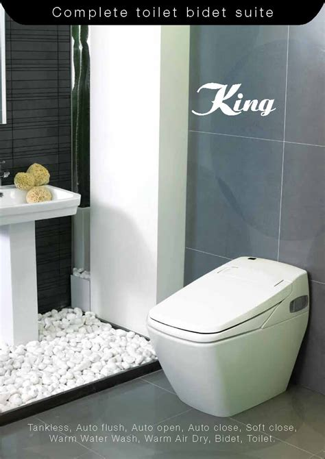 Bidet Shop by King Luxury Eco Bidet And Toilet The Bidet Shop Nz