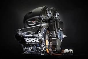 Mercedes Engine Inside Mercedes Top Secret Formula 1 Engine Factory The