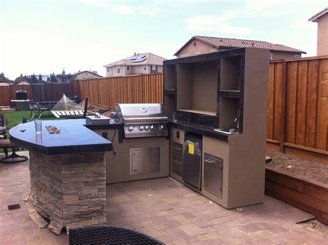 outdoor kitchens for sale